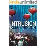 Intrusion (A Chris Bruen Novel Book 2)