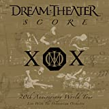 Score : 20th Anniversary World Tour (Coffret [Audio Dream Theater