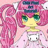 Chibi Pixel Art tutorial ( for digital art)