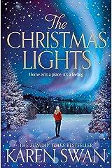 The Christmas Lights: A Gorgeous Christmas Romance Full of Love, Loss and Secrets Kindle Edition