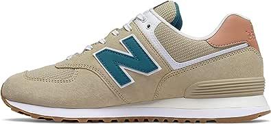 New Balance Iconic 574 V2 Sneakers', Scarpe da Ginnastica Uomo