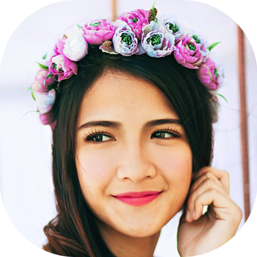 snap-flower-crown-stickers
