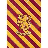 Erik® - Chemise A4 Plastique Harry Potter Gryffondor   Chemise à Rabats en Polypropylène   Chemise Plastique 24 x 34 cm   Fou
