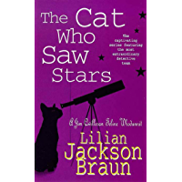 The Cat Who Saw Stars (The Cat Who… Mysteries, Book 21): A quirky feline mystery for cat lovers everywhere (The Cat Who…