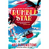 Rumblestar: 1 (The Unmapped Chronicles)
