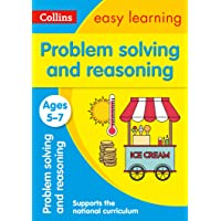 Problem Solving and Reasoning Ages 5-7: KS1 Maths Home Learning and School Resources from the Publisher of Revision…