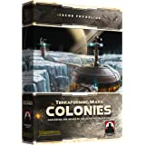 Terraforming Mars: Colonies (English)