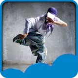 Hip Hop Man Photo Editor