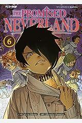 The promised Neverland: 6 (J-POP) Formato Kindle