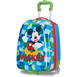 American Tourister Kids' Disney Hardside Upright Luggage