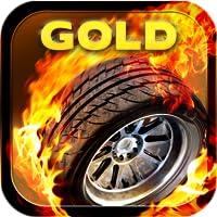 A Death Racer 3D Gold: Best Road Battle of All Vehicles