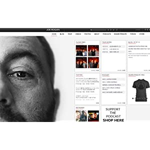 The Joe Rogan Experience Amazonde Apps Für Android