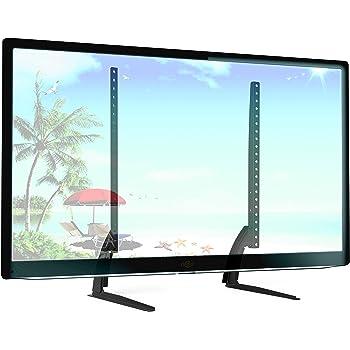 1home fernseher standfu fernsehtisch tv elektronik. Black Bedroom Furniture Sets. Home Design Ideas