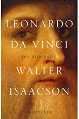 Leonardo da Vinci: Die Biographie Gebundene Ausgabe