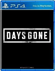 Days Gone - [PlayStation 4]
