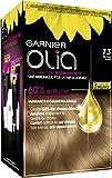 Garnier - Olia - Coloration Permanente à l'Huile Sans Ammoniaque Blond
