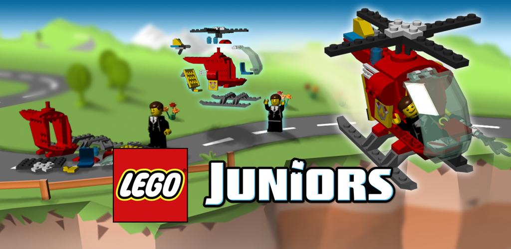 LEGO® Juniors Create & Cruise: Amazon.de: Apps für Android