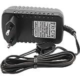 vhbw Cargador Portatil Compatible con Husqvarna Automower 320, 330X, 420, 430, 430X, 440, 450X, 520 Robot Cortacesped - Bater
