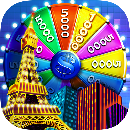 vegas-jackpot-casino-free-slots-games-journey-down-to-old-las-vegas-downtown-casino-with-quick-hit-j