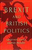 Brexit and British Politics