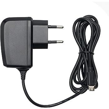 Slabo Ladegerät Micro USB Handy Netzteil 1000mAh für Honor 10 Lite | Huawei P smart | P Smart + | P Smart 2019 | P10 Lite | P8 lite | P9 Lite Mini