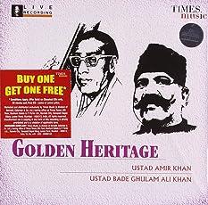 Golden Heritage