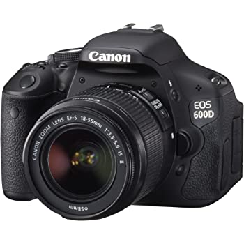 canon eos 600d digital slr camera amazon co uk camera photo rh amazon co uk canon eos 600d manual greek canon eos 600d user manual pdf