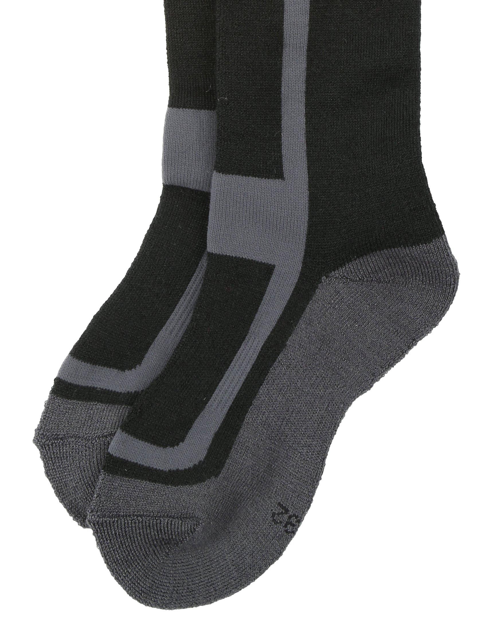 Ultrasport Zigzag Williams Calcetines de esqu/í para ni/ños Pack de 2