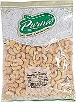 Purna Roasted Cashew Nuts - 500 gm