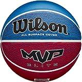 Wilson MVP Elite BSKT 295 PRBL Ballon de basket