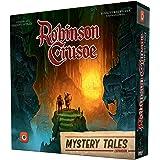 Portal Publishing 379 – Robinson Crusoe: Mystery Tales Expansion