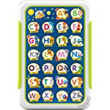 Lisciani Giochi Montessori Alfabetiere Tattile Elettronico