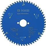 Bosch cirkelzaagblad voor 2608644095 aluminium, blauw, 190 mm