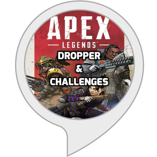 Aktualisiert Apex Dropper and Challenges