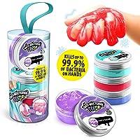 Canal Toys- Slime antibactérien, DSM 008, Multicolor