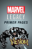 Venom - Marvel Legacy Primer Pages (Venom (2016-2018))