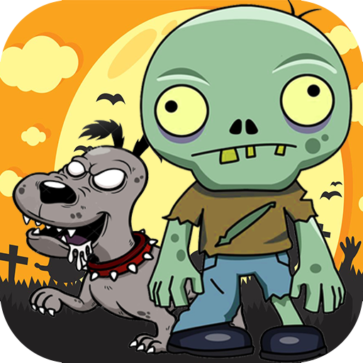 Zombies vs Heroes Plant Plants Vs Zombies Games Free
