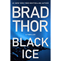 Black Ice: A Thriller (The Scot Harvath Series Book 20) (English Edition)