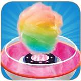 Rainbow Cotton Candy Maker