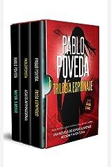 Trilogía Espionaje (Falsa Identidad, Asalto Internacional, Matar o Morir): Una novela de espías, suspense, acción y aventura Versión Kindle