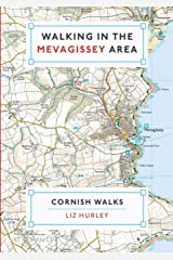 Walking in the Mevagissey Area (Cornish Walks) Paperback