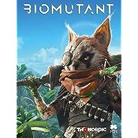 Biomutant Standard   PC Code - Steam