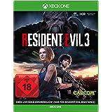 Microsoft Resident Evil 3 - Xbox One USK18