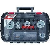 Bosch 9-pieces Universal Set Endurance for Heavy Duty Carbide Hole Saw -2608594184