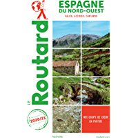 Guide du Routard Espagne Nord-Ouest 2020/21 : (Galice, Asturies, Cantabrie)