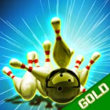 Pin endlosen Bowlingmeister: der Samstag Nacht Meisterschaft - Gold Edition