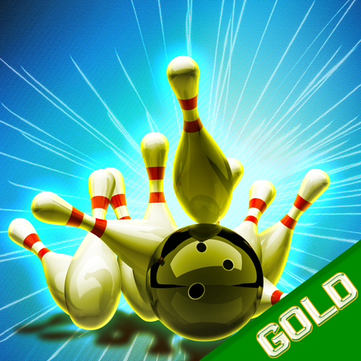 champions-de-allee-interminable-de-bowling-le-championnat-du-samedi-soir-gold-edition