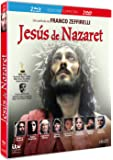 Jésus de Nazareth (première partie) (Jesus of Nazareth, Importé d'Espagne, langues sur les détails)