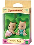 Sylvanian Families Hamster Twins Playset