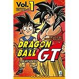 La saga dei draghi malvagi. Dragon Ball GT. Anime comics (Vol. 1)